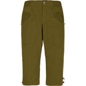E9 R3 Miehet Lyhyet housut , oliivi